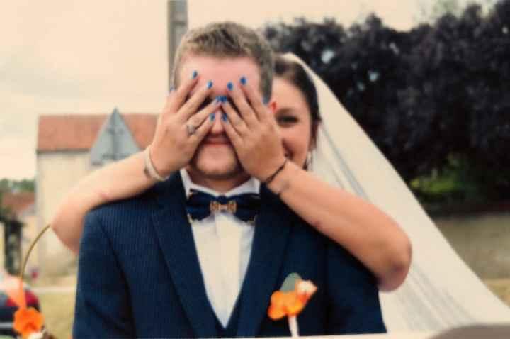 Mariage du 29/082020 - 4