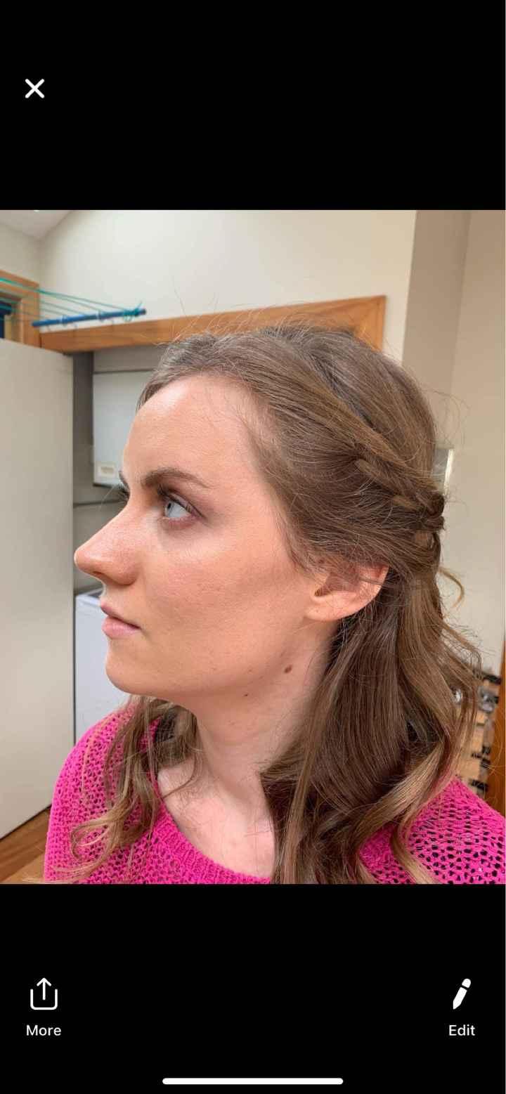 Teste maquillage help - 1