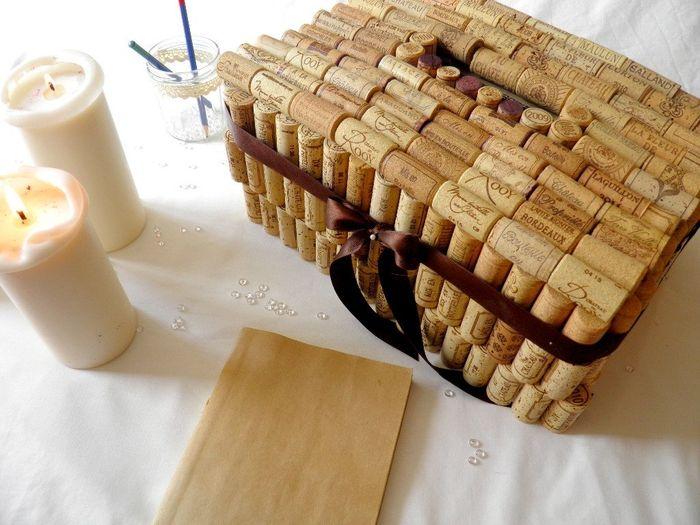 Le vin page 2 d coration forum - Que faire avec des bouchons en liege ...