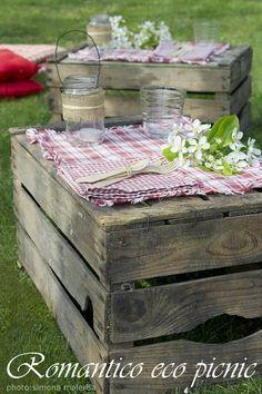 mariage picnic-2