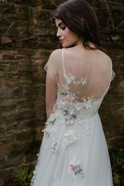 Inspiration mariage tropicale mariages forum for Robes pour mariage tropical