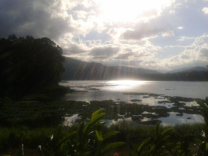 lac vallée centrale costa rica