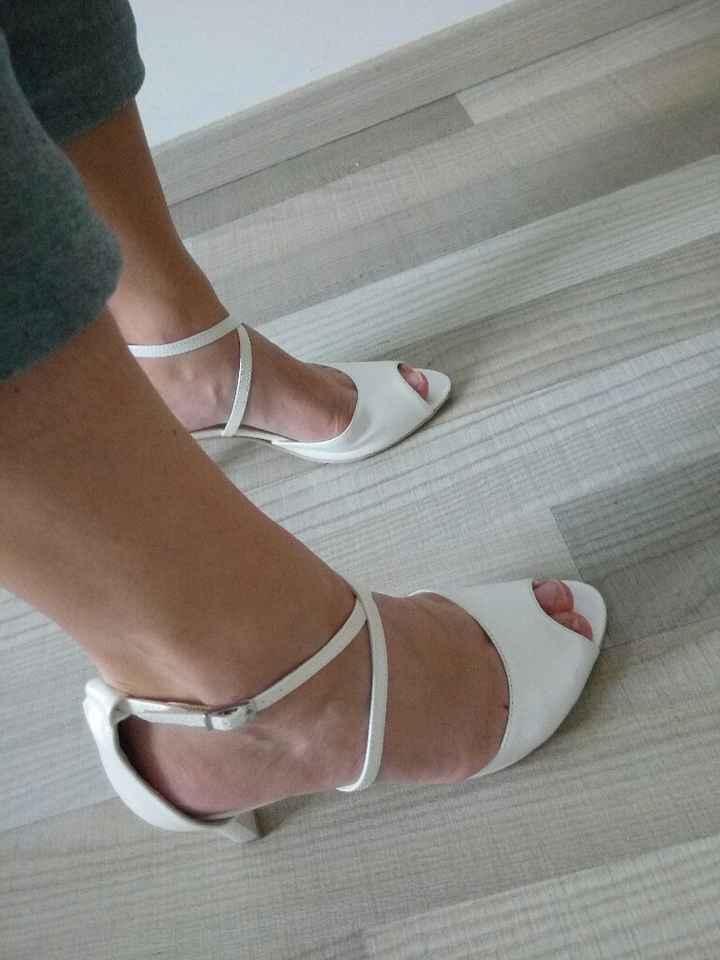 Chaussures trouvées ! - 3