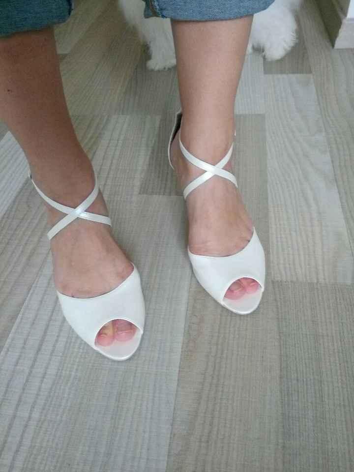 Chaussures trouvées ! - 4