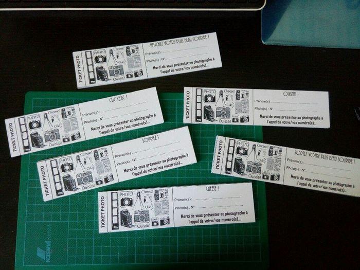 Tickets photos 1