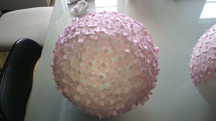 boules polystyrene page 2 d coration forum. Black Bedroom Furniture Sets. Home Design Ideas