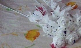 fleurs pour vases