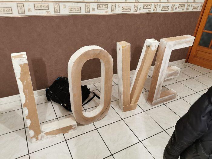 Love géant 1