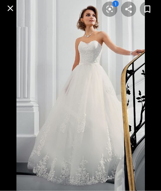 2 styles - 1 mariée : Partage ton style 32