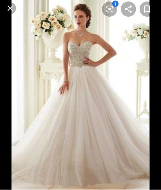 2 styles - 1 mariée : Partage ton style 34