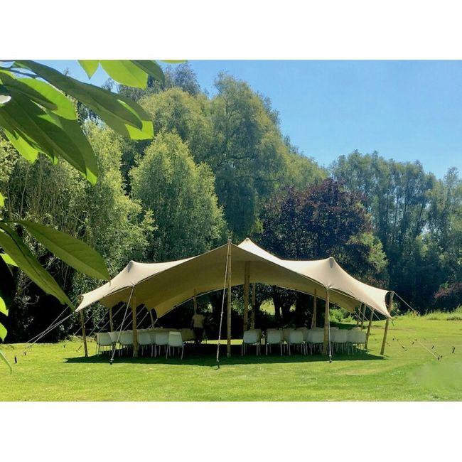 Tente stretch 1