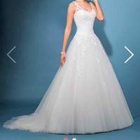 Chaussures de la mariée - 1