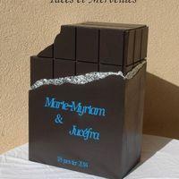 Urne chocolat - 1