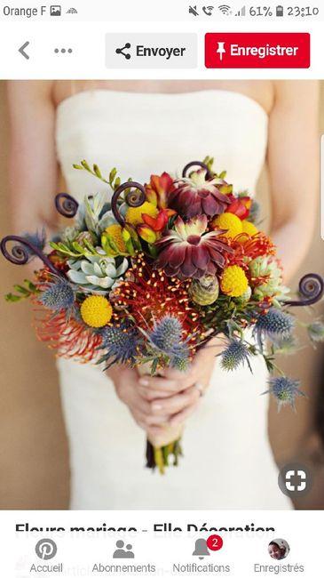 💐 Comment sera votre bouquet ? 😀 10