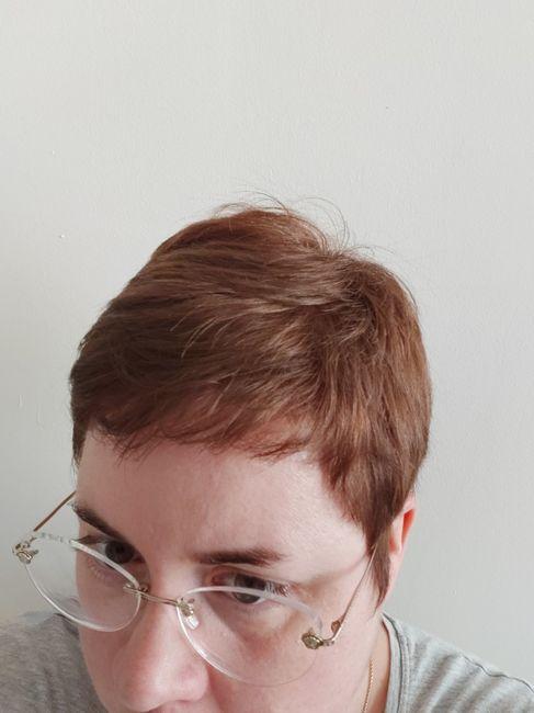 la coiffure du jour 10