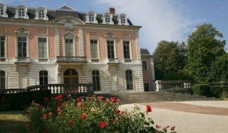 Chateau de Boigne