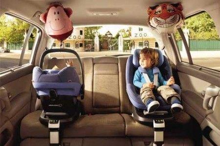 Bien choisir son si ge auto maman forum for Choisir son siege auto