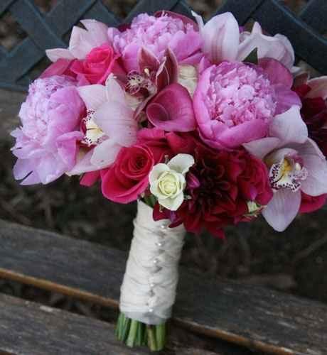Bouquet du 10.08