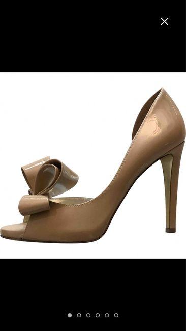 Chaussures valentino 1