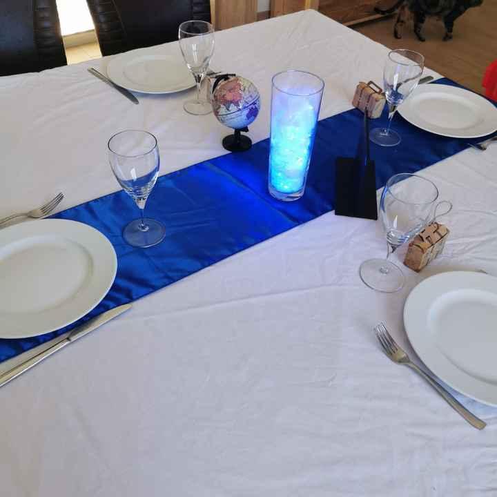 Decoration table - 3
