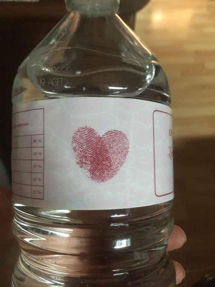 Petits travaux du jour : les bouteilles !! - 7