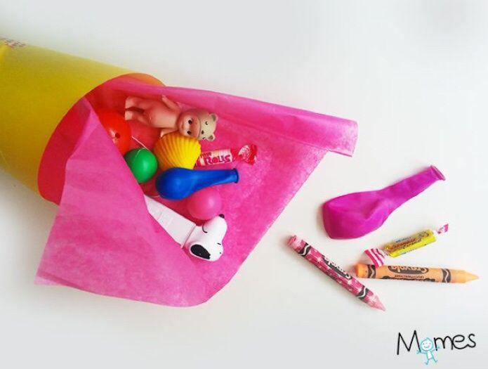 Pochettes surprise enfants - 1