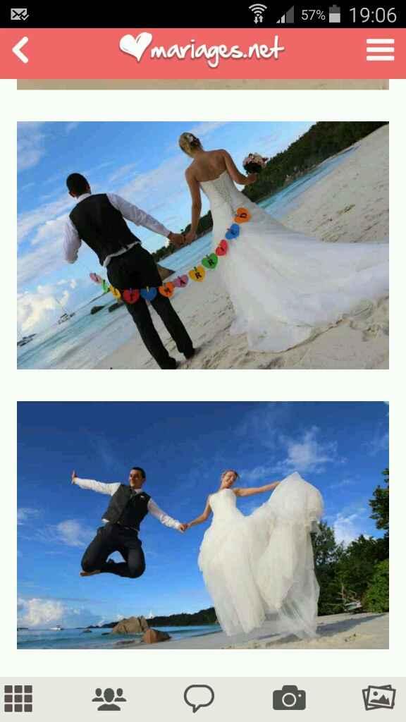 Help photographe seychelles - 1