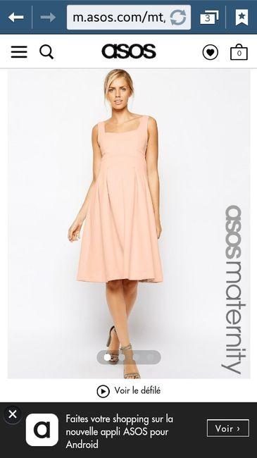 O trouver une robe pour ma t moin qui est enceinte mode nuptiale forum - Ou trouver une robe annee 20 ...