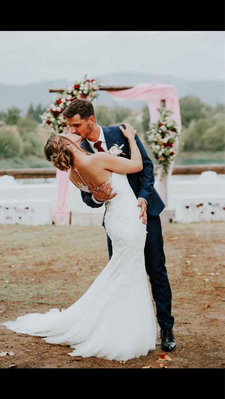 Mariage 27 Juillet 2019 - 1