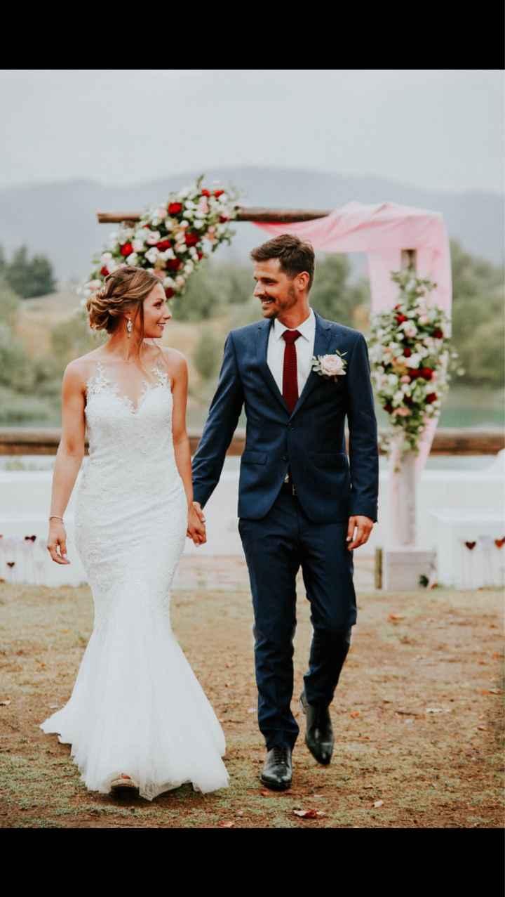 Mariage 27 Juillet 2019 - 2