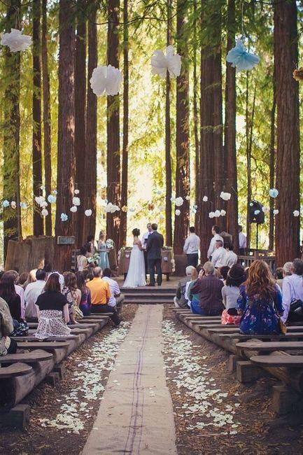 Quel lieu préférez-vous pour vous marier ? 3