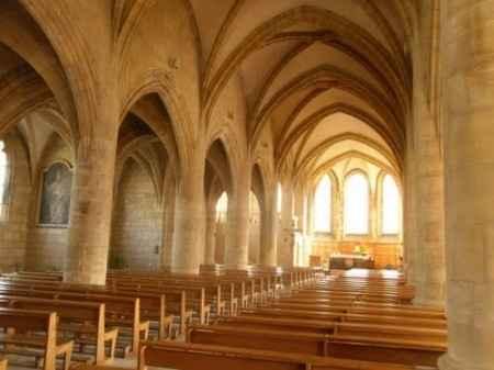 église de Carignan