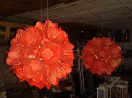 suspenssion fleures