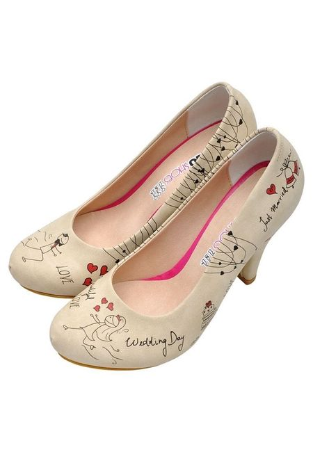 Chaussures Dogo Page 2 Mode nuptiale Forum