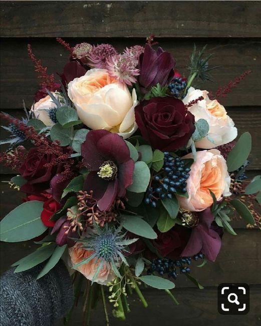 Le Bouquet: Total Blanc ou Full Couleur ?💐 - 1