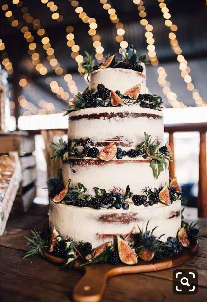 Le Gâteau : Total Blanc ou Full Couleur ? 🍰 - 1