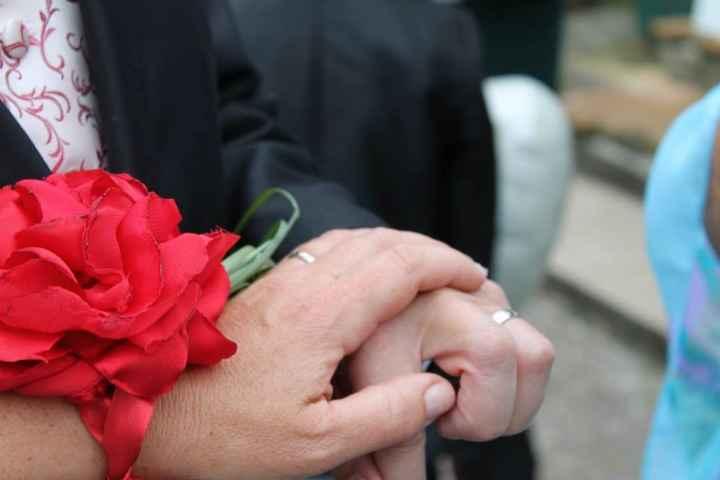 bouquet bracelet confectionné maison