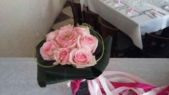 bouquet !!!