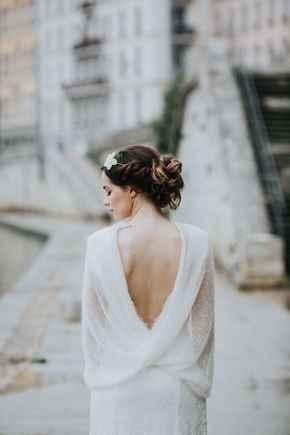 Comment reporter son mariage en Hiver avec succès !! - 12