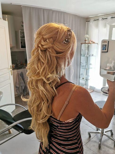 Essaie coiffure ! 1