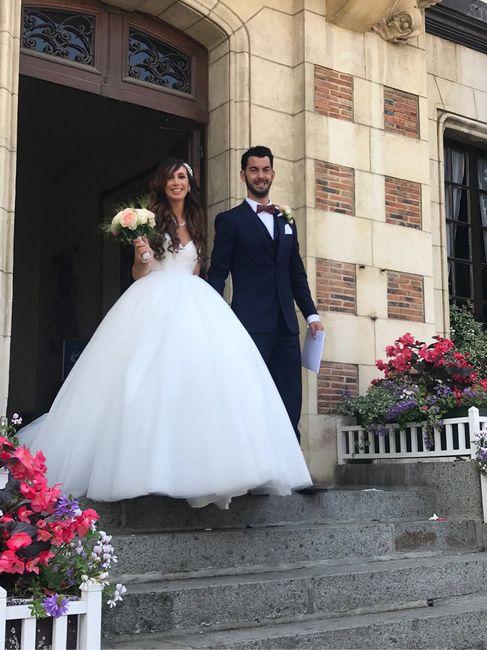 Mariée du 8 août 4