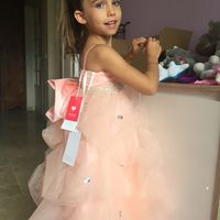 Robe Jjhouse de ma fille reçue - 2