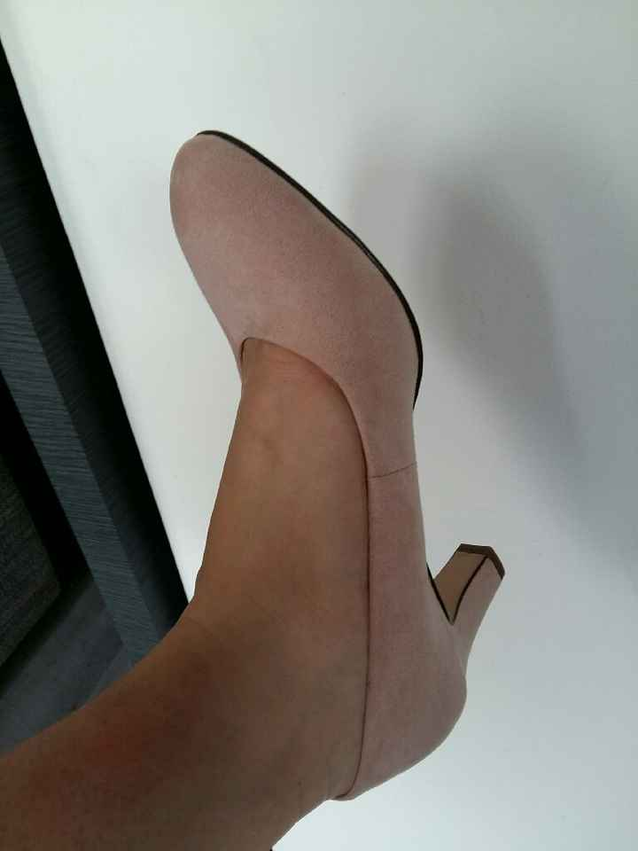Mes chaussures mairie - 2