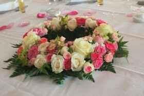 Idées prix composition florale ? - 1