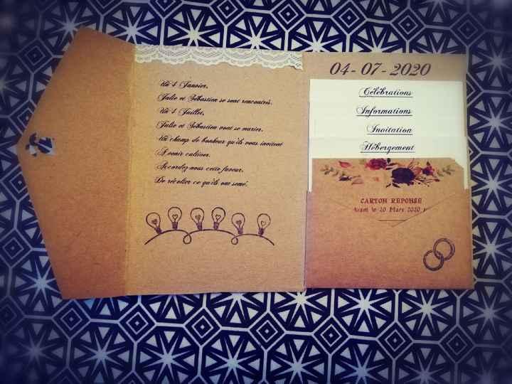 Nous nous marions le 4 Juillet 2020 - Seine-maritime - 4