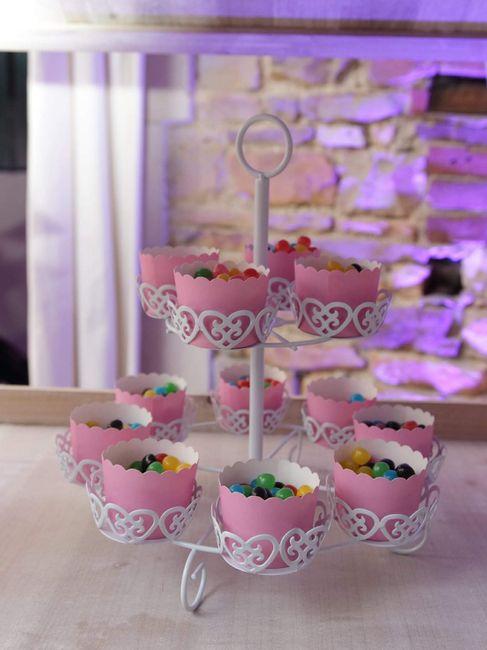 Candy bar/wedding bar 4