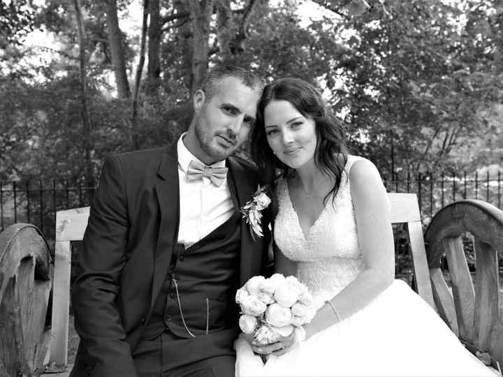 Photos reçues !!! 🥳 Mariage de nos rêves... - 2
