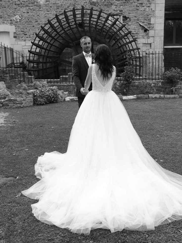 Photos reçues !!! 🥳 Mariage de nos rêves... - 4