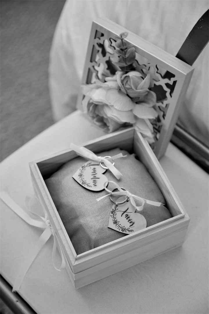 Photos reçues !!! 🥳 Mariage de nos rêves... - 5