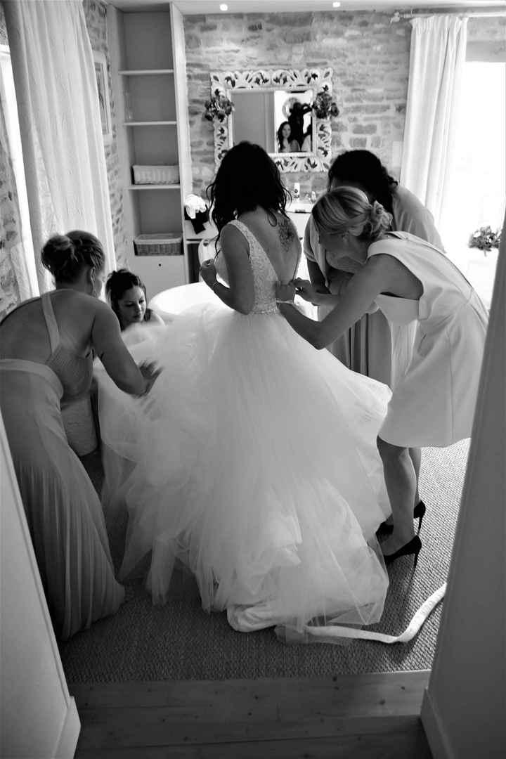 Photos reçues !!! 🥳 Mariage de nos rêves... - 9